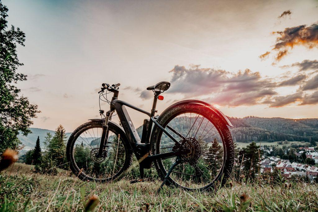 E-Mountainbike Schweiz